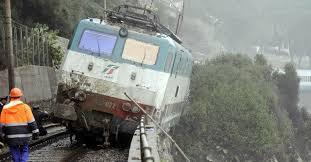 treno frana
